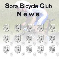 Sommerløb 2013 – Landevejscykling