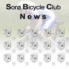 Klubmesterskab Sorø BC – landevejscykling