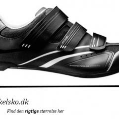 Cykelsko.dk